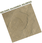 Smiltainis, kalkakmuo, dolomitas